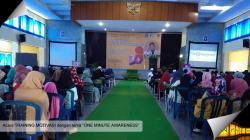 TRAINING MOTIVASI – Universitas Wiralodra