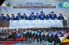 Unwir Lepas 519 Wisudawan Gelombang II Tahun 2018