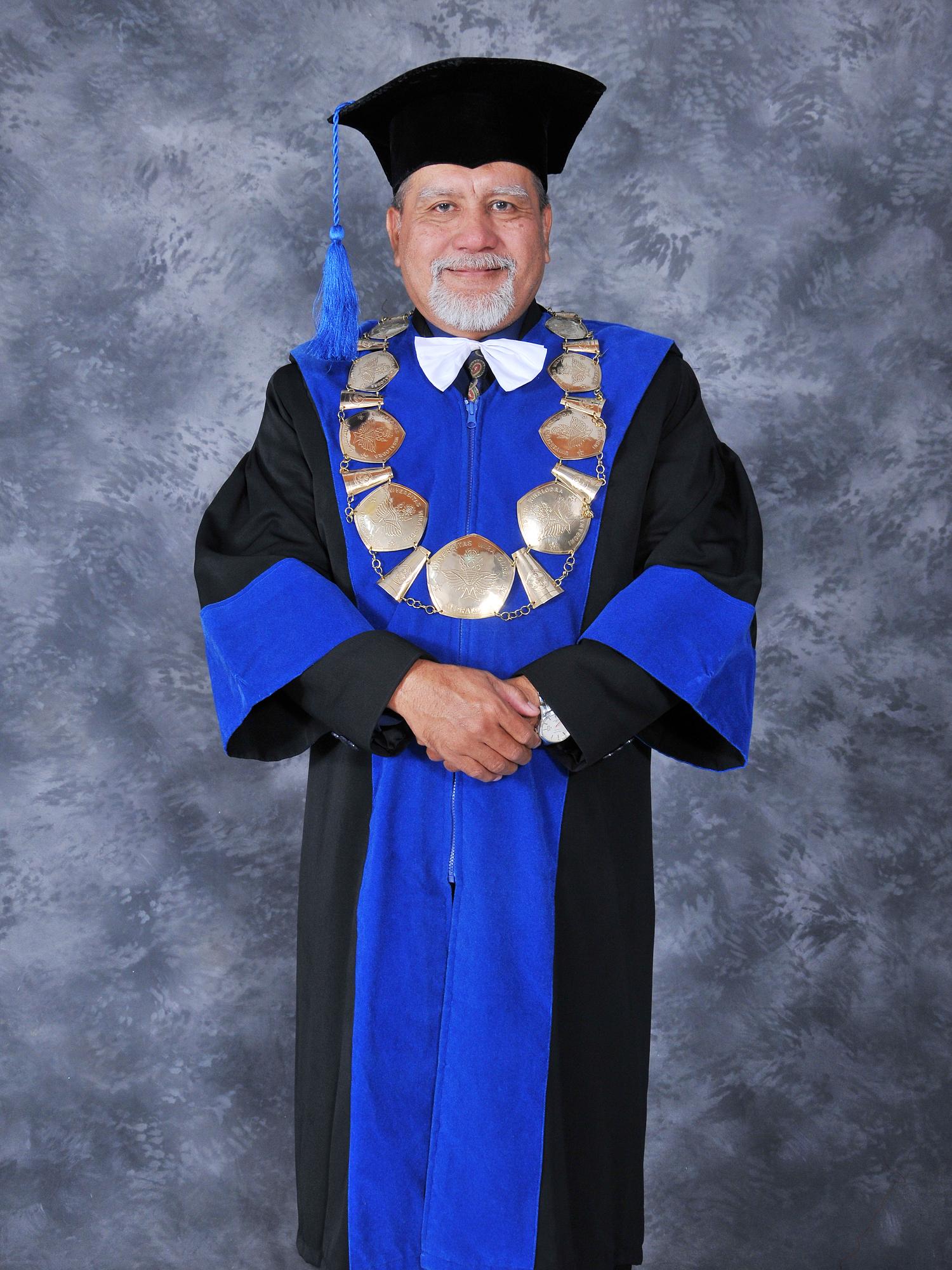 Dr. Dadun Kohar, M.Pd. (Wakil Rektor I)