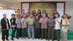 Prodi Bahasa & Sastra Indonesia Rindu Bulan Bahasa