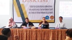 Reorientasi Kegiatan Organisasi Mahasiswa Intra Universitas Pasca