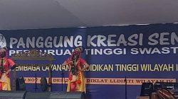 Universitas Wiralodra Tampilkan Bakat Mahasiswa