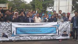 Diklat Anggota Baru UKM Olahraga Universitas Wiralodra