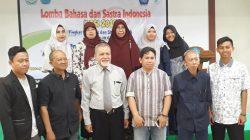 Lomba Bahasa dan Sastra Indonesia 2019