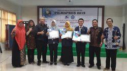 Pemenang PILMAPRES UNWIR 2019