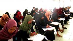 Pelaksanaan Ujian Akhir Semester Mahasiswa Wajib Bawa Kartu Ujian