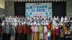 Bio Expo IV 2019 UNWIR