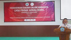 Open Recruitmen (OPREC) UKM PIKMA Wiralodra 2019