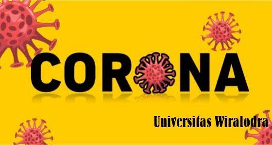 Imbas Virus Corona, Unwir Memberi Pengumuman Perkuliahan Daring