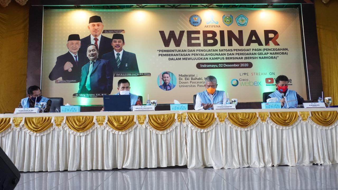 Universitas Wiralodra Kampus Bersinar pertama di Ciayumajakuning